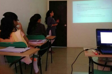 Clinical research courses in India